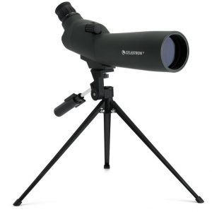 Avis et test du télescope Celestron 52223